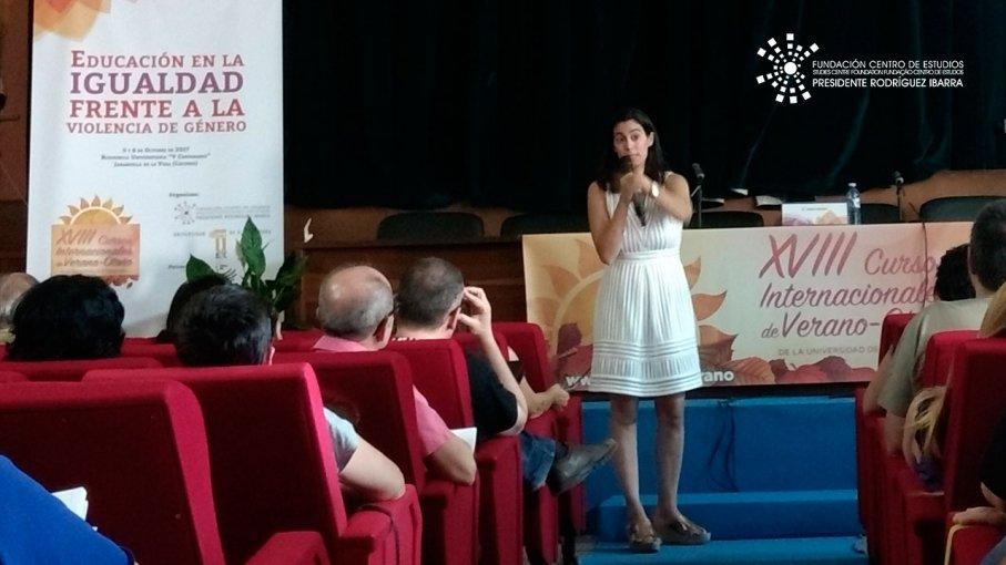 Taller Mayca Sánchez