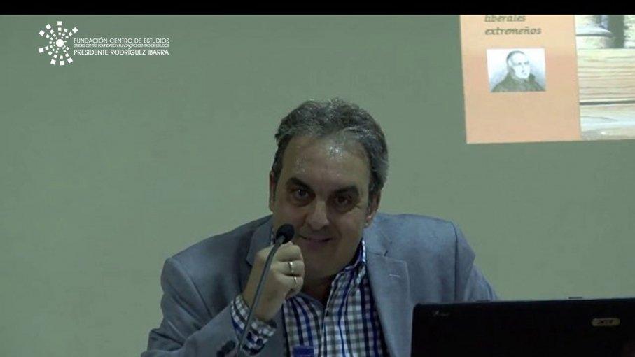 Conferencia José María Lama