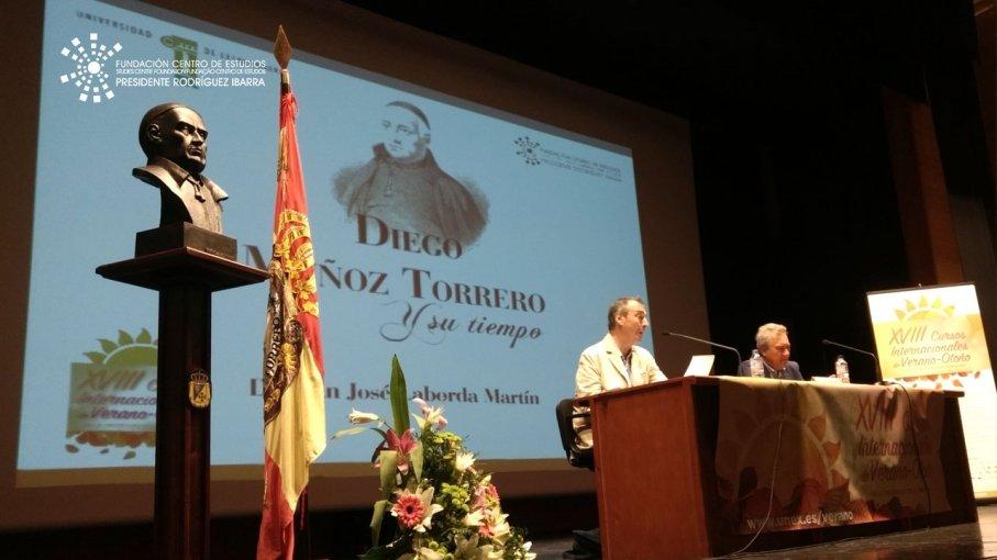 Conferencia de Juan José Laborda