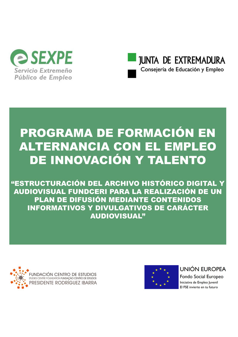 Proyecto PIT 2020 - Fundceri