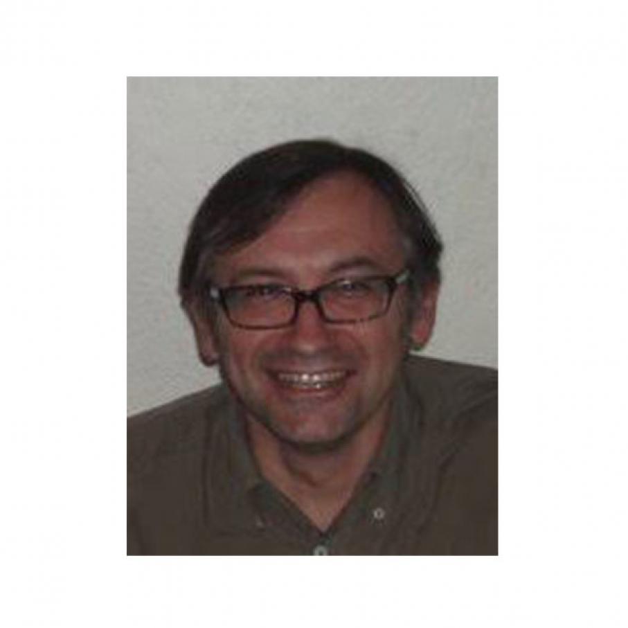 Carlos Garriga Acosta